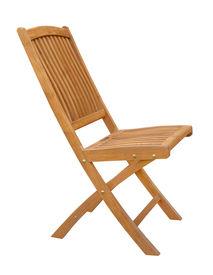 Wooden Chair Cutout