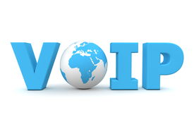 Voip World Blue