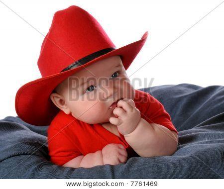 Chunky Cowboy