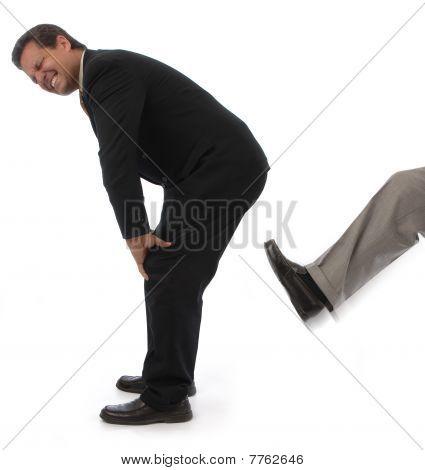 Kicking Butt