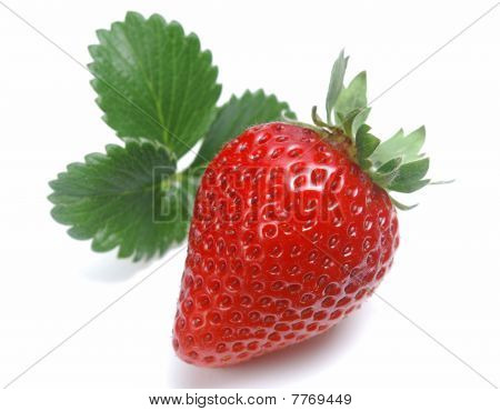 1St Strawberry
