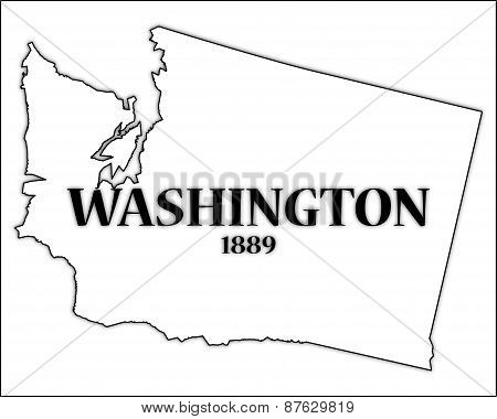 Washington State And Date