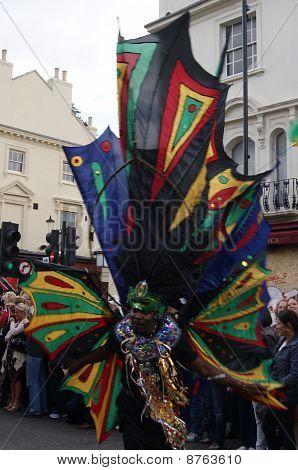 Notting Hilll Carnival 2010