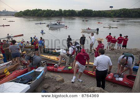 Missouri River 340 Race