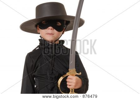 Zorro Of The Old West 5
