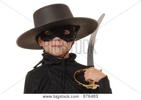 Zorro Of The Old West 9