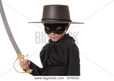 Zorro Of The Old West 15