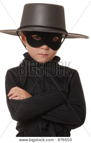 Zorro Of The Old West 17