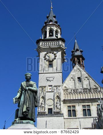 Icons of Aalst