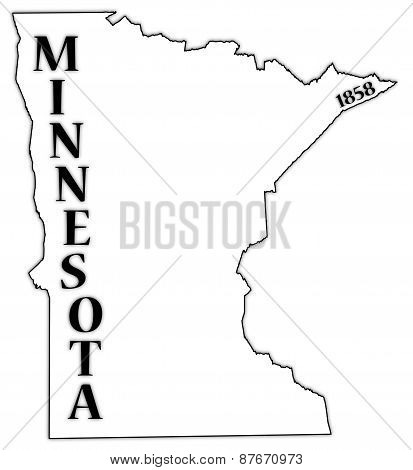 Minnesota State And Date