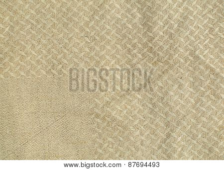 top view vintage texture  canvas background poster
