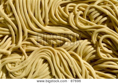 Dried Egg Noodles