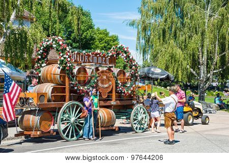 Leavenworth Washington Tourism Photograpphy