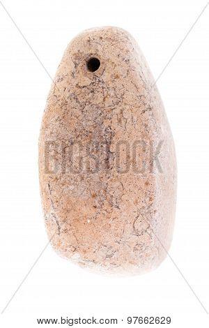 Stone Counterweight