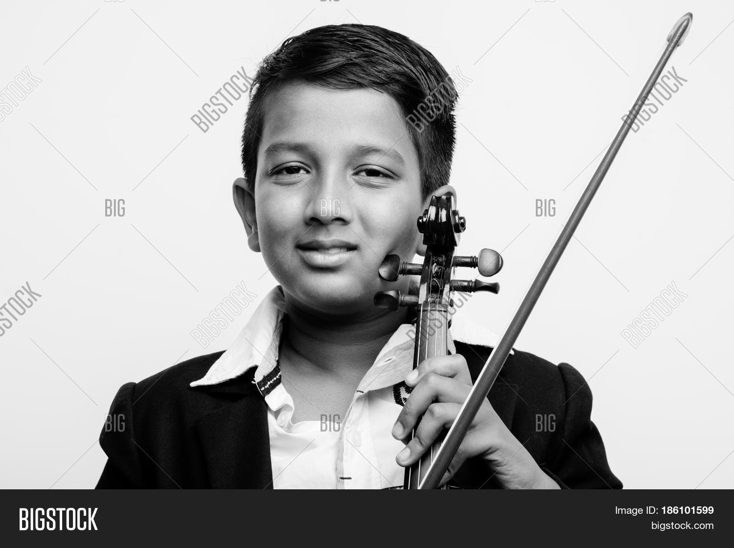 Cute Little Indian/ Image & Photo (Free Trial) | Bigstock