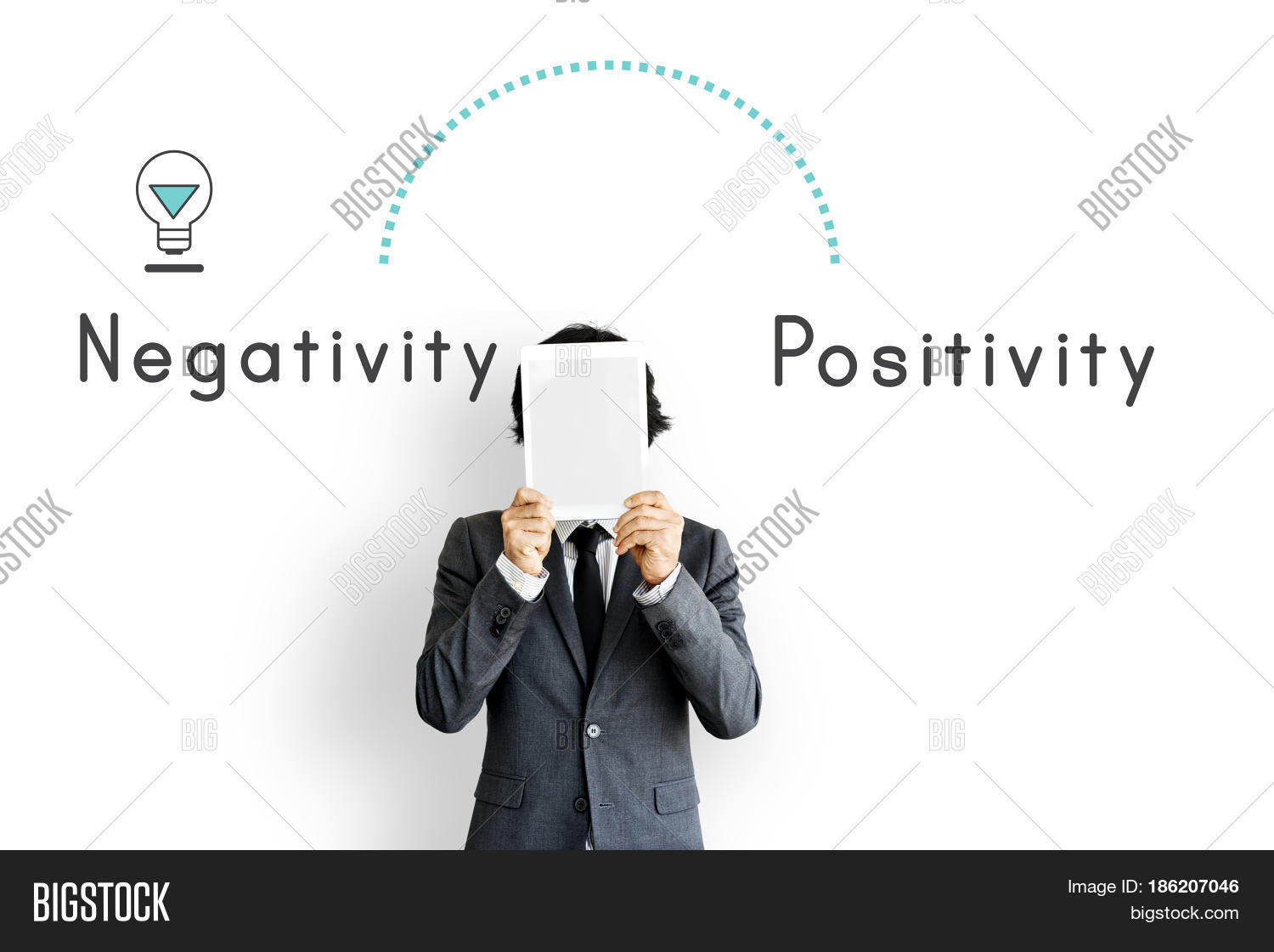 Antonym Opposite Image & Photo (Free Trial) | Bigstock