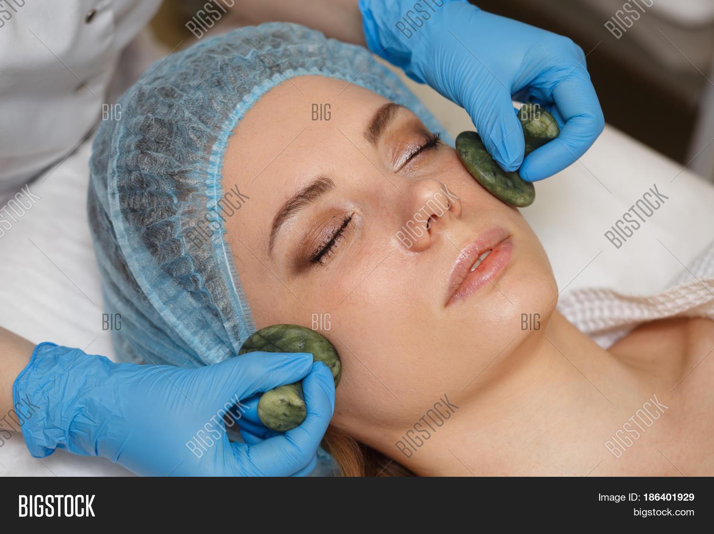 Beauty Salon Spa Image Photo Free Trial Bigstock