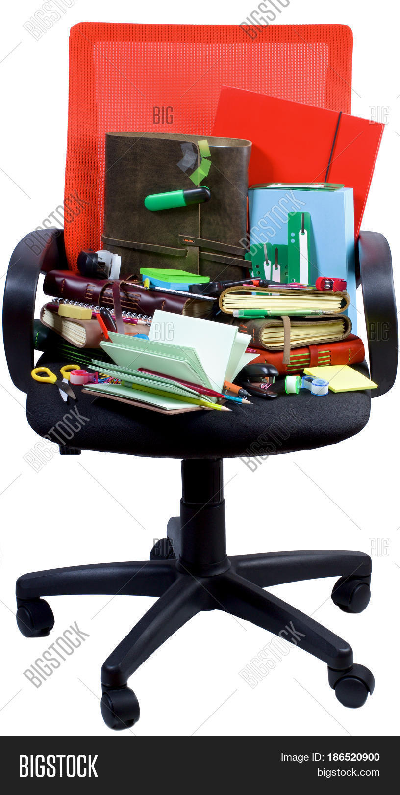 Office Suppliers Image Photo Free