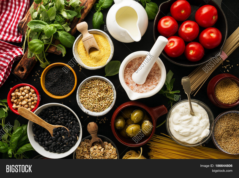 food background food image photo free trial bigstock