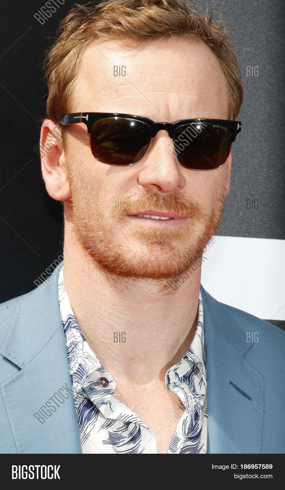 Michael Fassbender Los Image & Photo (Free Trial) | Bigstock