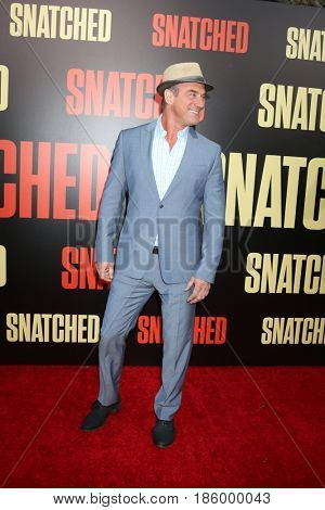 LOS ANGELES - MAY 10:  Christopher Meloni at the