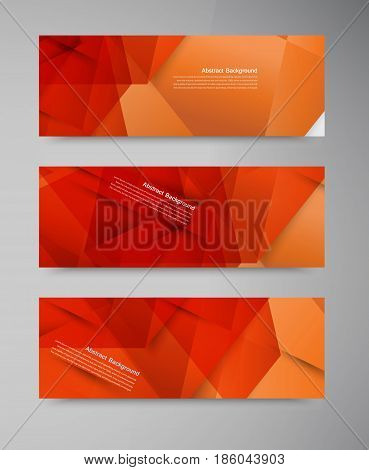 abstract background. Origami geometric. abstract background. Origami geometric. Design and illustration