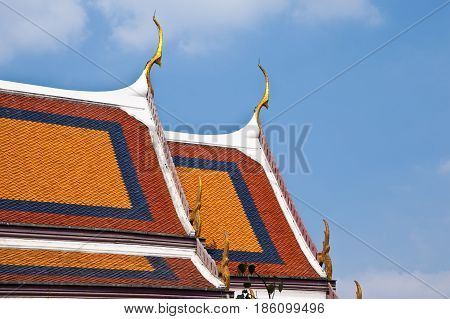 Thai Temple Church