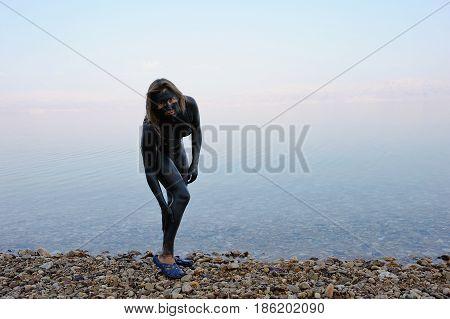 Therapeutic Dead Sea Mud