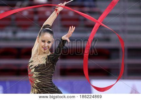 Neviana Vladinova Bulgaria