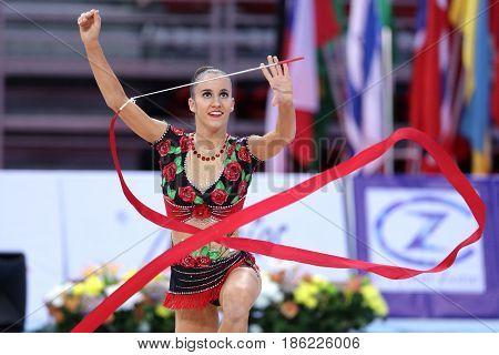 Eleni Kelaiditi Greece