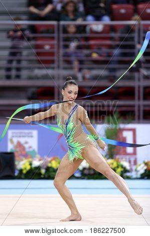 Natalia Garcia Spain