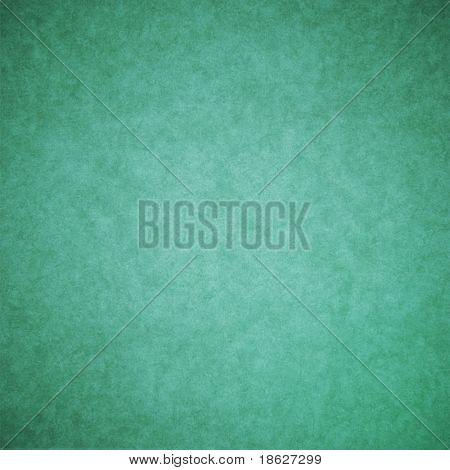 Teal Green Textured Background