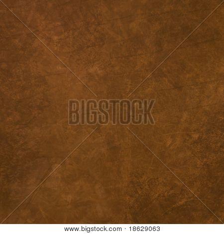 Brown Textured Background
