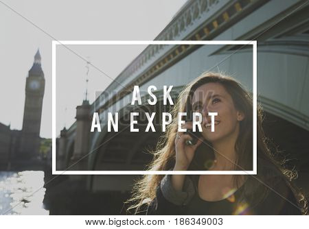 Ask An Expert Advise Business Information
