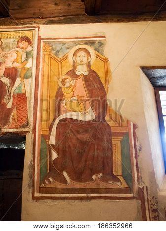 Church Of St. Bernard