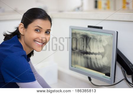 Dental Radiograph Examination