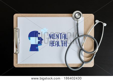 Mental Health Mental Psychological Stress Management And Psychological Trauma Health
