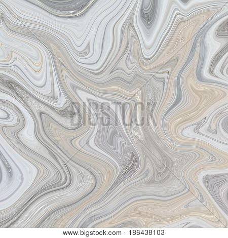 The Abstract marble texture.Handmade technique. marble background