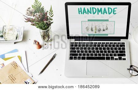 Craft Handcraft Handmade DIY Skilled