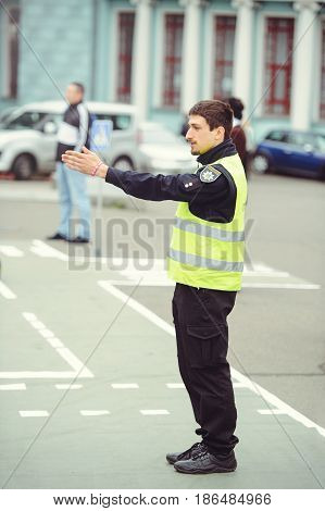 The Day Of Traffic Safety