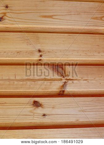 Background from pine wood boards. Wood texture. Wood wall for text and background