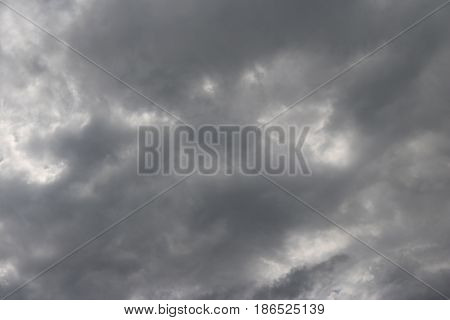Cloud sky air blue background nature wallpaper