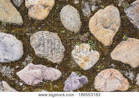 Natural  Cobblestones