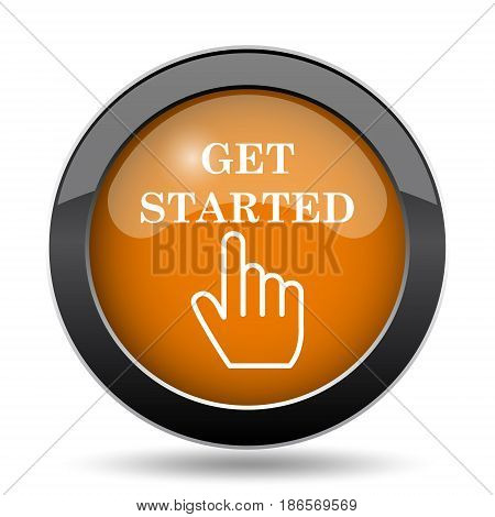 Get Started Icon