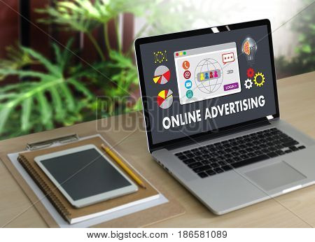 Online Advertising  Website Marketing , Update Trends  Advertising