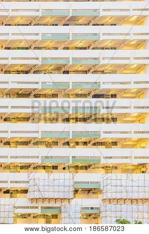 Hong Kong Public Houses