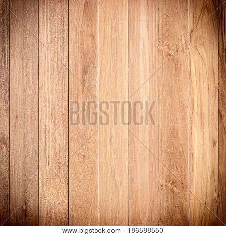 Brown wood panels for background - lomo effect