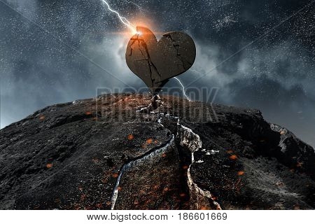 Heart desease or attack