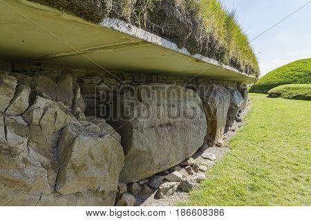 The Historical Boyne Valley - Bru Na Boinne