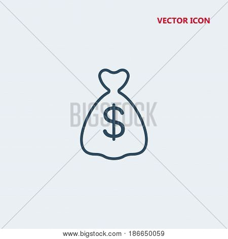 money bag with dollar symbol Icon, money bag with dollar symbol Icon Eps10, money bag with dollar symbol Icon Vector, money bag with dollar symbol Icon Eps, money bag with dollar symbol Icon Jpg